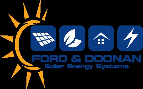 Ford & Doonan Solar Energy Systems