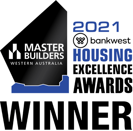 Master Builders Award Winner 2021
